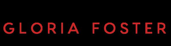 GLORIA FOSTER Logo